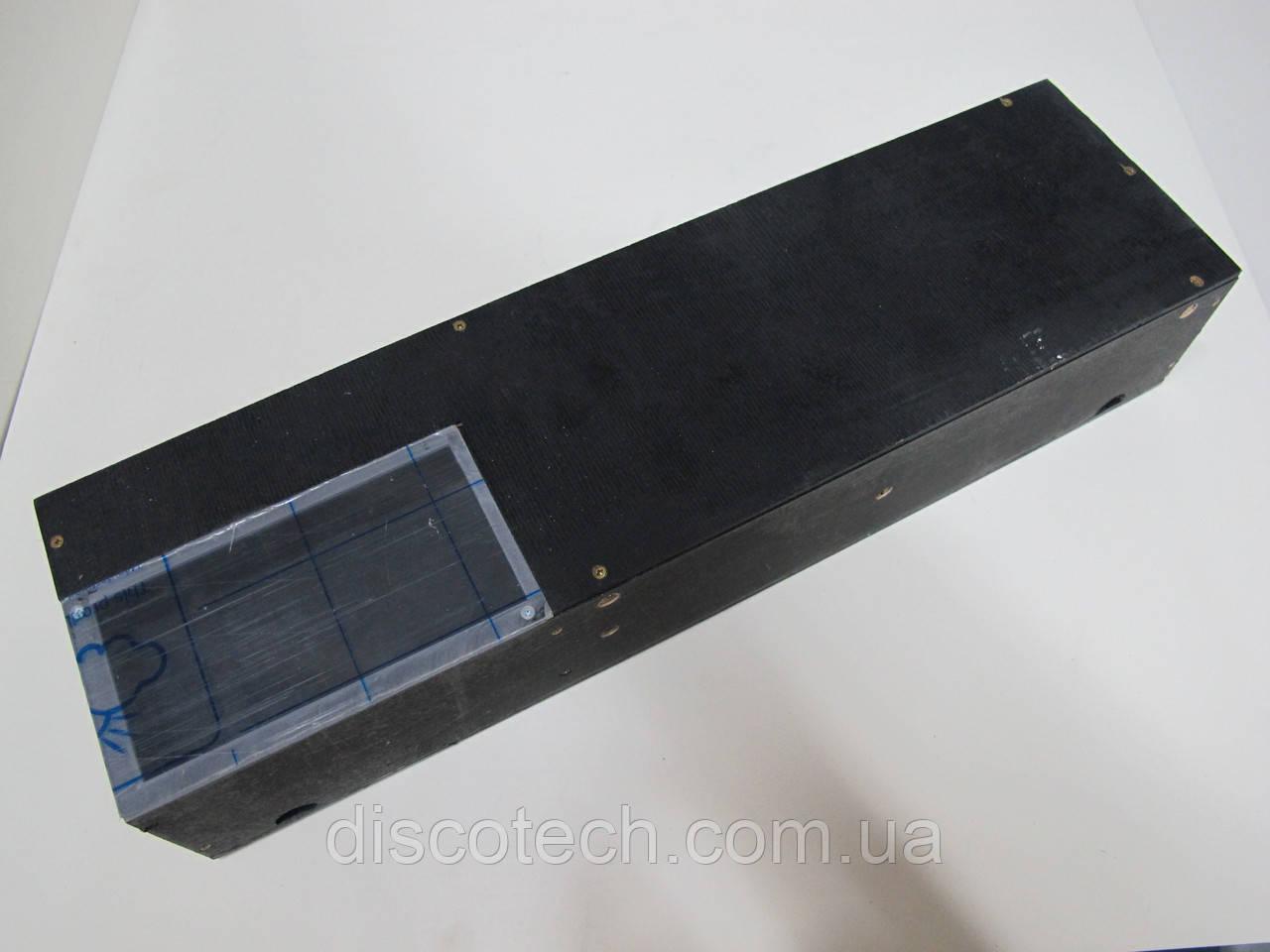 Короб защитный 500*150*95мм для блоков питания