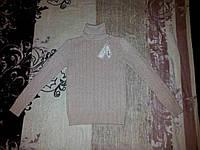 Турецкий свитер (водолазка) Victoria