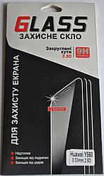 Защитное стекло для Huawei Y560, F953