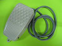 Педаль ножная HRF-FS-2 (TFS-2) моностабильная (10A 220VAC) + 1м кабеля