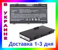 Батарея  Asus A32-X51, A32-T12, A31-T12, A32-XT12