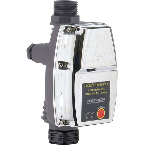 Автоматика для насосов с защитой от сухого хода пресс контроль EPS-15 Насосы+ - OptMan - самые низкие цены в Украине в Харькове