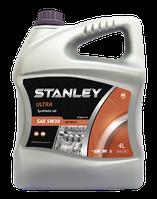 Масло моторное Stanley ULTRA 5W30 1л (API: SM/CF ACEA: A5/B5/C2/C3)