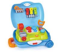 Детский Чемоданчик с инструментами Huile Toys 3106
