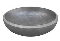 Заглушка эллиптическая стальная ГОСТ 17379 32х3 мм