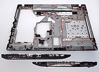 Корпус для ноутбука Lenovo G570 G575 без HDMI разъема С ДЕФЕКТОМ