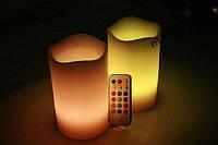 Светодиодная свеча LED д/у Feron FL080