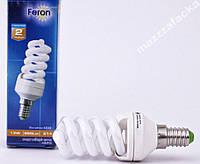 Экономка 13w лампа энергосберигающая ELT19 13W E14