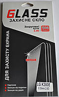 Защитное стекло для LG K350E K8, F955