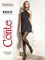 Колготки жіночі Conte Fantasy Breeze 50 Den (Конте Фентезі Бріз 50 ден), розмір 2-4, Білорусія
