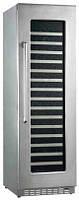 Холодильник для вина на 177 бутылок GGG WS-168E