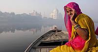 Мастер-класс «Как самостоятельно спланировать поездку в Индию?»