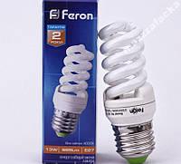 Экономка 13w лампа энергосберигающая ELT19 13W E27