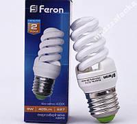 Экономка 9w лампа энергосберигающая ELT19 9W