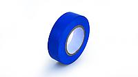 Изолента синяя 18 мм*20 м