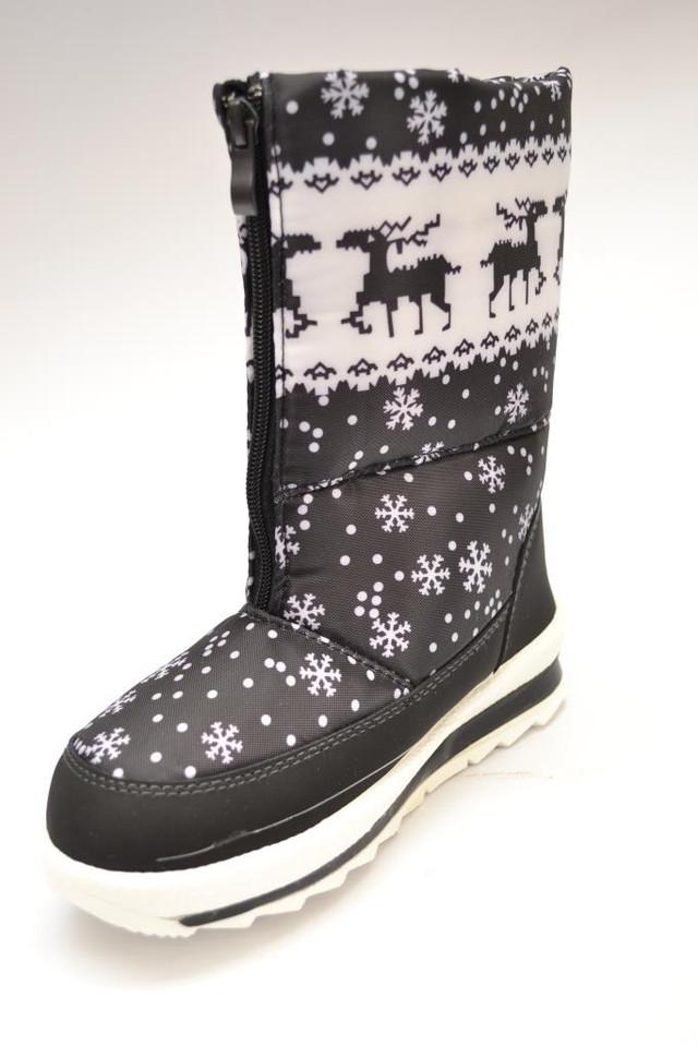 b7cdfa1258cf Женская зимняя обувь со склада в Хмельницком  продажа, цена в ...