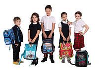 Как выбрать школьный рюкзак первокласснику?