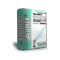 Добавка ускоряющая цементная белая Calumex White