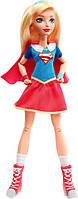 Кукла Супер девушка DC Super Hero Girls Supergirl