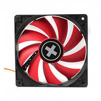 Вентилятор xilence xpf120.r xf039 120x120x25мм redwing