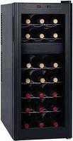 Холодильник для вина на 21 бутылку GGG WS-21C