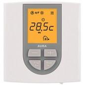 AURA VTC 770 программатор недельный для теплого пола (терморегулятор)