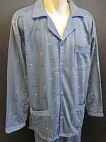 Купить  оптом мужские пижамы на байке.