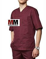 Медицинский мужской костюм Alex