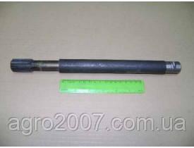 Вал рулевого управления ЮМЗ (короткий) 45-3401021 Г
