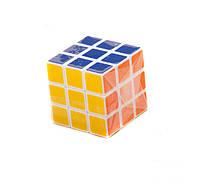 Кубик-рубик 0937В в кульке 5,8х5,8 см
