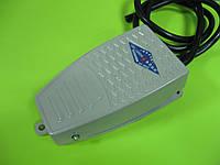 Педаль ножная EKW-5A-B моностабильная (10A 220VAC) + 1м кабеля