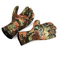 Перчатки BESTDIVERS MIMETICO 3 мм ultraspan