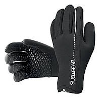 Перчатки для дайвинга Sub Gear SUPER STRETCH