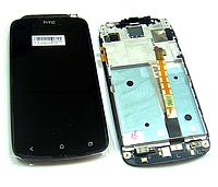 Дисплей для HTC One S Z560e + сенсор pn: 80H01290-00 (high copy)