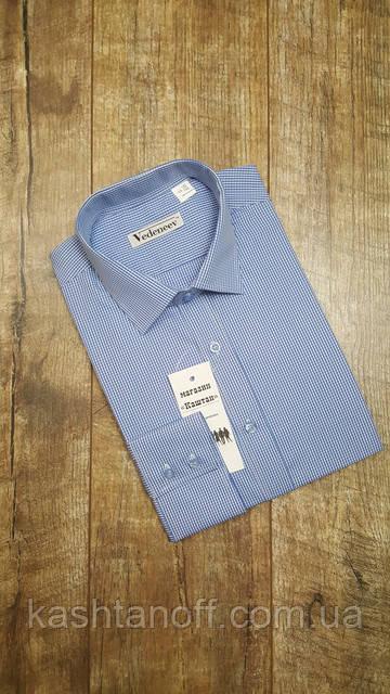 Выбор материала рубашки