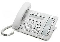 Проводной IP-телефон Panasonic KX-NT553RU White