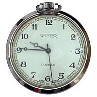 Wostok pocket watch