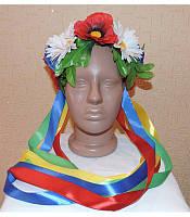 """Украинский национальный веночек   """"Karnaval"""" 1P/3RGI-200"""