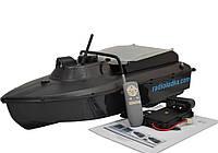 Радиоуправляемый кораблик для рыбалки Jabo-2AL