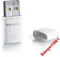 Беспроводной сетевой адаптер TP-Link TL-WN723N