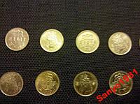 Монеты автономии КНР Макао - 10 Авос 2007 год