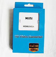 HDMI-VGA видео конвертер, фото 1