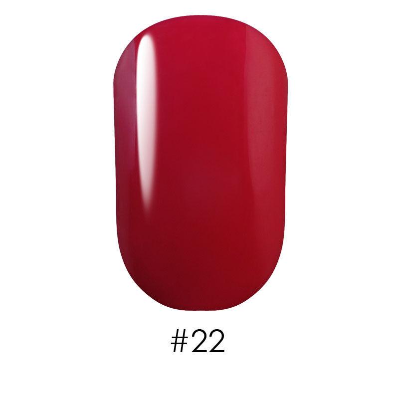 Гель лак G.La Color № 022, 10 мл