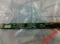 Инвертор подсветки матрицы ноутбука Samsung R60