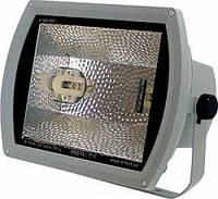 Прожектор под металогалогенную лампу e.mh.light.2001.150 150Вт, r7s симметричный, без лампы