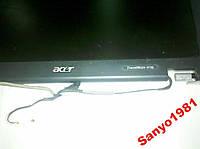 Шлейф для матрицы ноутбука Acer Travel Mate 4150