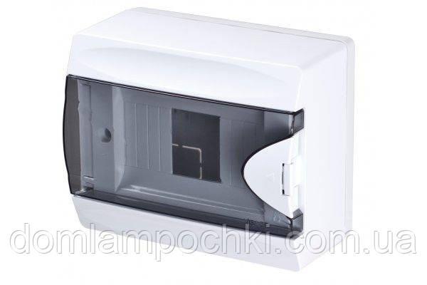 Щиток на 6 автоматов внутренний GUNSAN