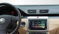 Штатная магнитола для Volkswagen B7 android