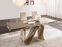 Советы экспертов. Стеклянный стол для кухни