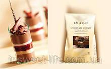 Порошок для темного шоколадного мусу CALLEBAUT CHD-MO-D-X27 0,8 кг/упаковка